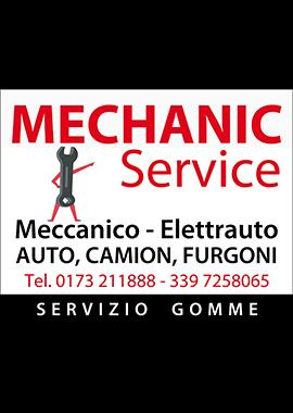 Mechanic Service snc